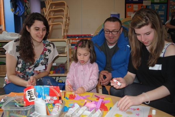 Polska impreza dla dzieci